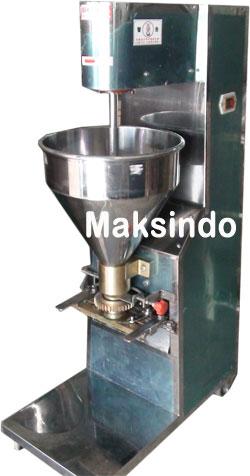 mesin cetak bakso model baru di jakarta